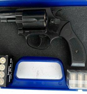 Продам травматический револьвер