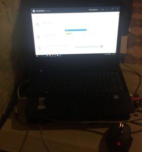Продам ноутбук thunderbot