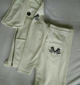 Спортивный костюм Locust