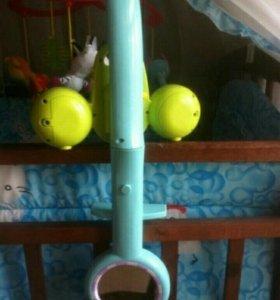 Стерео мобиль Taf Toys