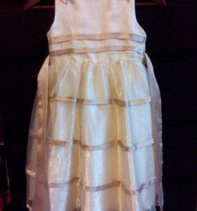 Платье для новогоднего праздника