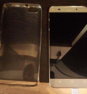 Телефон Huawei Honor 4X (Che2-L11), Gold