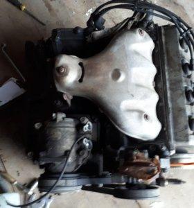 Двигатель от хонды