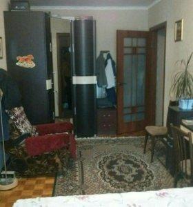 Квартира, 3 комнаты, 74.6 м²