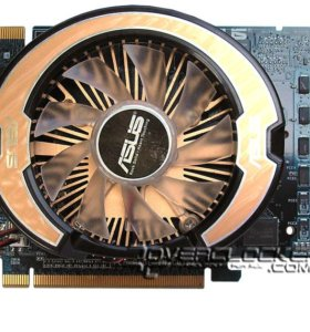 ASUS GeForce 8800 GS