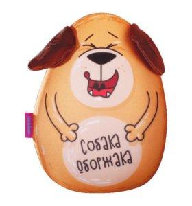 Антистресс Игрушка «Собака Оборжака»