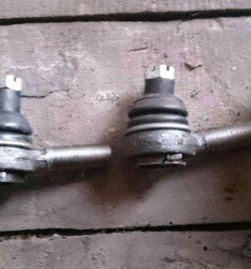Рулевые наконечники Газ 3110,3102