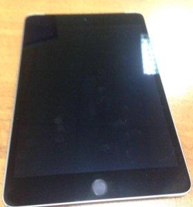 iPad mini 4 16 GB WI-fi+cellular