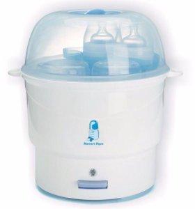 Стерилизатор бутылочек momert agua