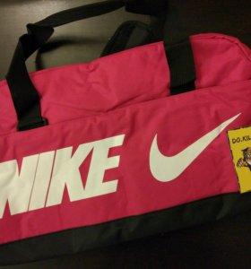 Спортивные сумки Nike Adidas