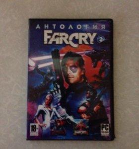 Антология Far Cry