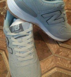 Кроссовки, новые NB  new balance 36