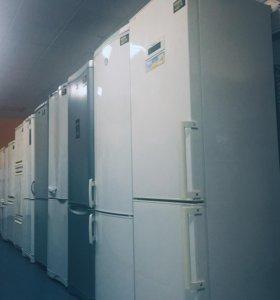 Холодильники.Гарантия, доставка, кредит.