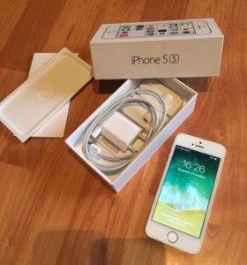 IPhone 5S 64Gb Lte