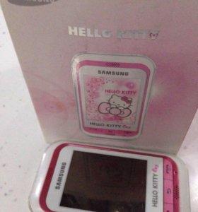 Samsung HELLO KITTY
