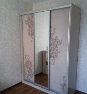 Новый Шкаф-купе Винтаж.