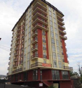 Квартира, 2 комнаты, 76 м²