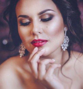 Макияж Визажист Визаж Makeup