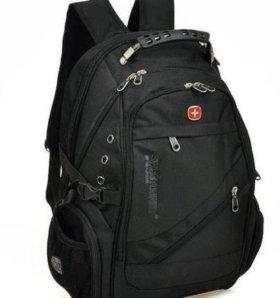Моднный рюкзак Swissgear (Свиссгир).
