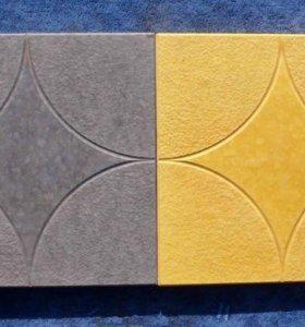 Декоративный камень.Тротуарная плитка