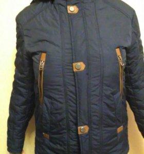 Куртка мужская торг