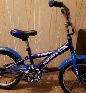 Детский велосипед. R16
