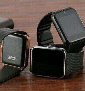 GT08 Смарт-часы (новые/бесплатная доставка)
