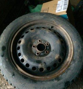 Колеса форд фокус