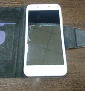 Сотовый телефон ZTE blade l4 /4G/ LTE