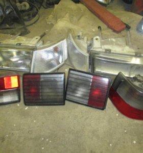 задние Фары ВАЗ 2110-11-12