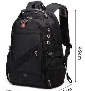 Новый рюкзак Swissgear (Свиссгир).