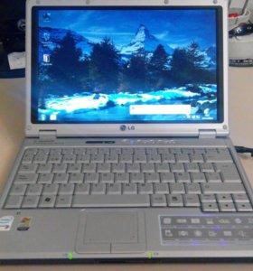 Ноутбук LG lw25