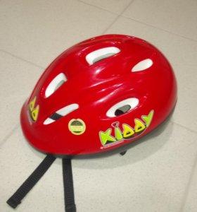 Велошлем детский