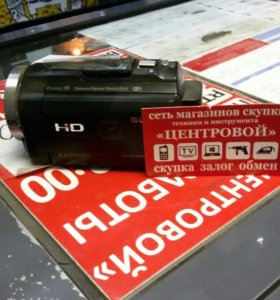 Видеокамера Soni P 1530F