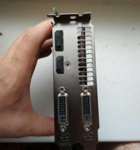 Видеокарта gtx 950