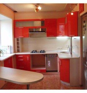 Набор кухонной мебели Лора1.