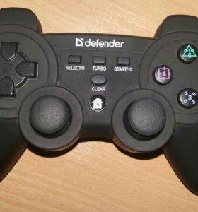 Джойстик или Геймпад Defender для (PC, PS4, т.д.)
