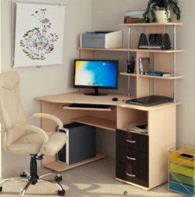 """Новый Компьютерный стол """"Форест"""""""