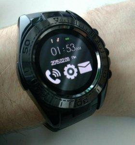 Умные часы Smart watch SW 007 новые  убийцы Apple
