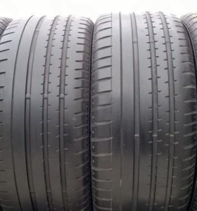 235/45 R18 Continental SportContact2