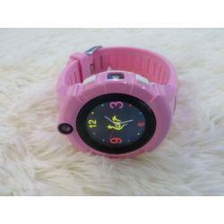 Умные часы телефон для детей с GPS Q610