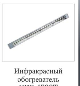 Инфракрасный обогреватель ИКО-1500T Ресанта