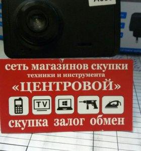 Видеорегистратор HD DVF