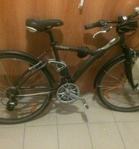 Велосипед B'twin original 7