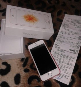 iPhone SE 16Г