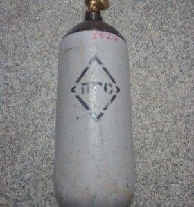 Баллон ПГС 4 литра.