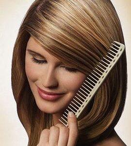 Мелирование,калорирование волос