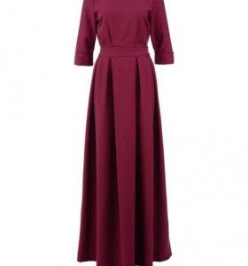 Вечернее платье в пол Tuto Bene р.46