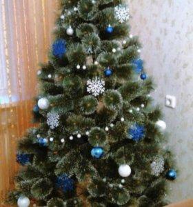 Новогодние Елки-сосенки 🎄