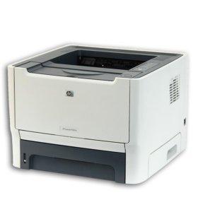 Продается принтер HP LJ H 2015 n